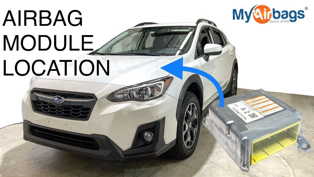 hight resolution of subaru airbag module location reset codes myairbags com