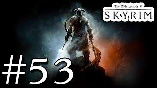 Skyrim Прохождение #53 - Тан Фолкрита и Книжки