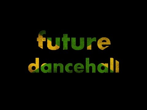 Jamie Bostron - This is Traphall / Future...