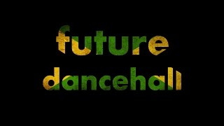 Jamie Bostron - This is Traphall / Future Dancehall Mix 1 (Dancehall Twerk Moombah Mix)