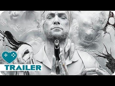 E3 2017: Официально анонсирована игра The Evil Within 2 – дата выхода и первый трейлер