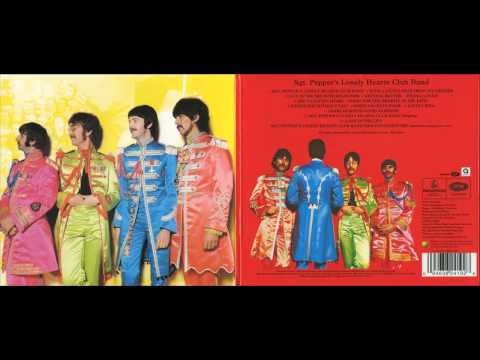 The Beatles - Lovely Rita Instrumental