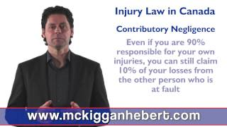 The Car Accident Was My Fault. Can I Still Recover Compensation? No Fault & Contributory Negligence