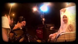 Goodnite《拥抱大马》幕后花絮:本地著名导演李勇昌领军,精心炮制出三部温暖人心的微电影 , 双亲节 4月9日 开斋节6月8日