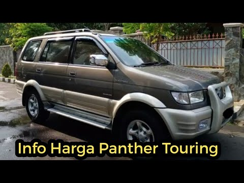 Info Harga Mobil Bekas Panther Touring Youtube