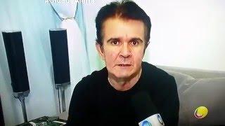 Jota Júnior se afasta do Cidade Alerta para fazer transplante