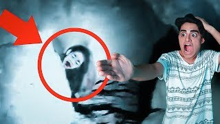 GHOST IMAGES CAREED ON CAMERAS !! (REAL)