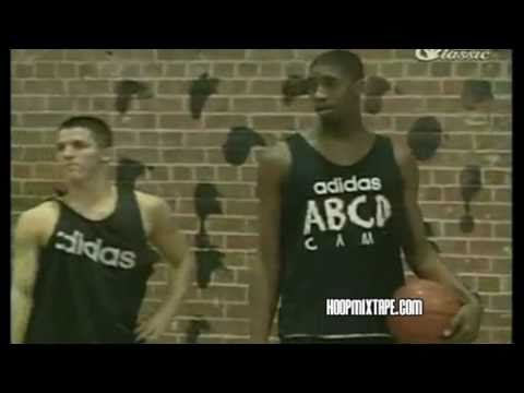 Tracy McGrady Back In High School - Inside His Decision To Enter The NBA Draft