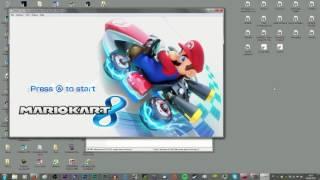 Tuto #12 - Jouer à la Wii U sur PC !