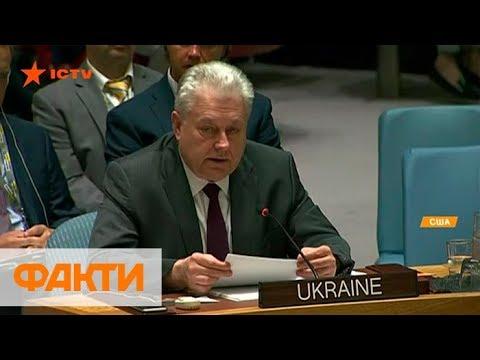 Россия не имеет права указывать, на каком языке нам говорить - Ельченко ответил РФ в ООН