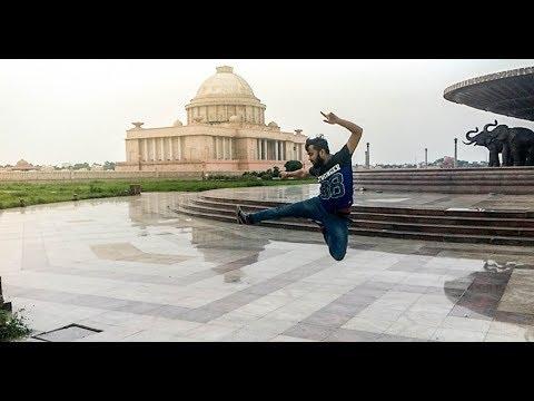 Lucknow vlog