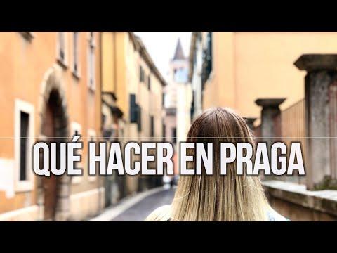 Qué hacer en PRAGA - República Checa