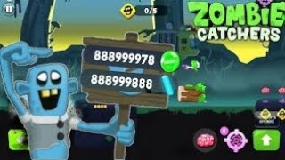 Hack Zombie Catchers With Lucky Patcher No Root