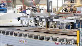видео Владимирская Фабрика Дверей в Челябинске - качественные входные двери