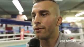 Hbo Boxing News: David Lemieux