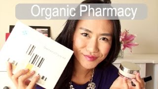 Organic Pharmacy Haul & Review | LoveBezuki - Carrot cleansing butter, Serum, Organic Glam Thumbnail