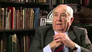 IUA 010 Liberales y gobierno de Eduardo Frei Montalva