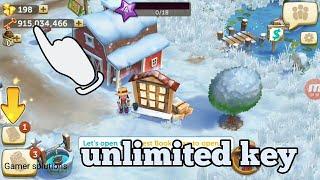Farmville 2 country escape mod apk Hack unlimited key unlimited money 2018