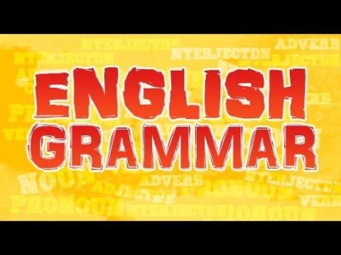 كتاب basic english grammar
