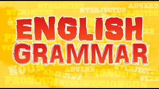 English Grammar Lessons for Beginners and Kids | Basic English Grammar Understanding