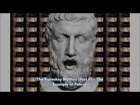 The Kqiieskay Mythos Part 2