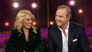 Clodagh McKenna and boyfriend the Honourable Harry Herbert's Royal Connections | The Ray D'Arcy Show