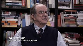Will Fitzhugh Discusses The Concord Review
