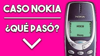 📱 ¿Qué Pasó con la Empresa Nokia? | Caso Nokia thumbnail