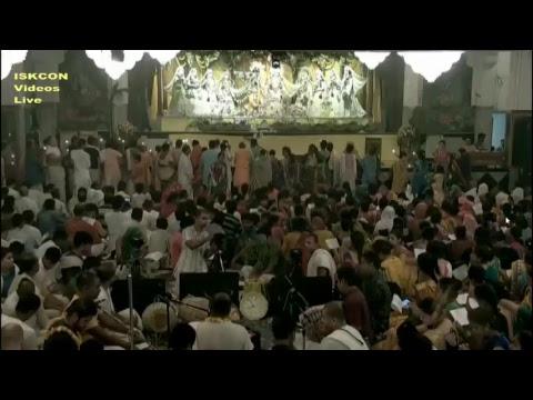 Sri Radhikastakam- HG Naru Gopal Das