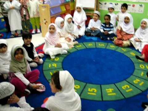 Hajj - Medina Academy - 12
