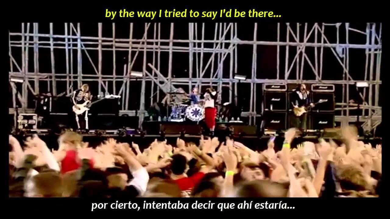 Que es but the way en ingles