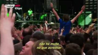 Gambar cover Kaiser Chiefs - Everything is Average (HD-Legendado-PT/BR) Ao Vivo