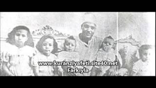 Abdulbasit Abdussamed Vakia Suresi 1952 Irak Nadir tilavetlerden