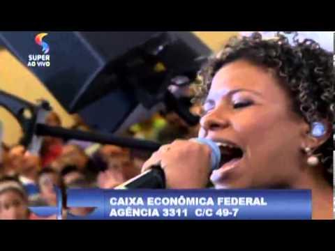 Aclame ao Senhor - Nívea Soares - Lagoinha