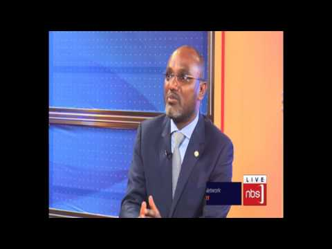 How Can Political Stalemates Be Resolved in Africa? (Amb. Adonia Ayebare)