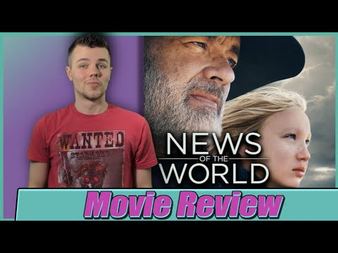 News of the World - Movie Review (Tom Hanks)