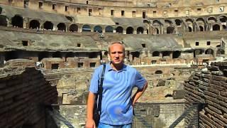 Колизей. Путешествия и бизнес в интернете!