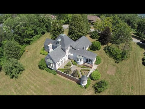 63 Fiske Hill Rd, Sturbridge, MA - Aerial Tour