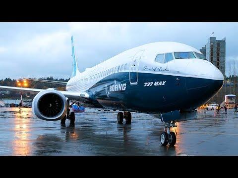Последствия крушения в Эфиопии: как приостановки полетов Boeing 737 MAX 8 скажутся на делах компании