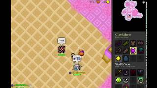 Rotmg - CLAND STS!