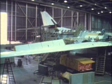 15  Знаменитые самолеты   B 1B Lancer