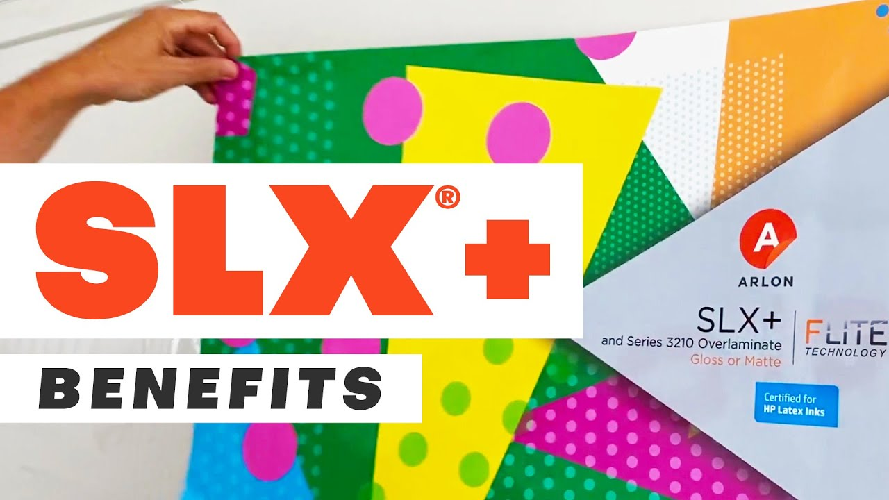 SLX+ Benefits