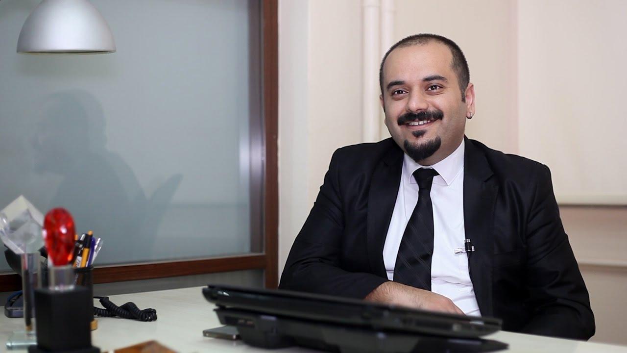Sistem Network Uzmanı ne iş yapar? -Oktay Aydındoğan