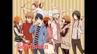 Top 10 Anime Romance/Comedy/School