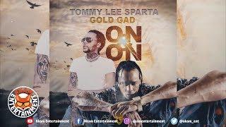 Tommy Lee Sparta, Gold Gad - On & On - April 2019