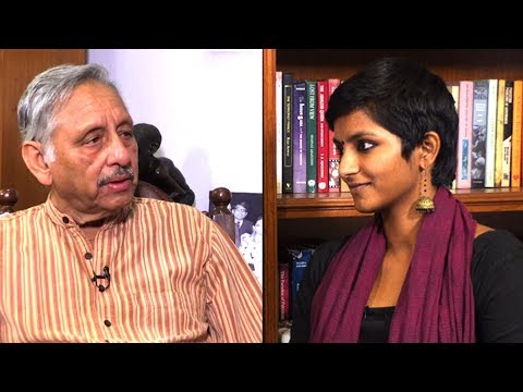 NL Interviews: No Congressman wants to fight Rahul, says Mani Shankar Aiyar