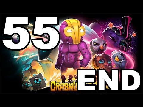 Crashlands - Gameplay Walkthrough Part 55 - Final Boss, Ending (iOS, Android)