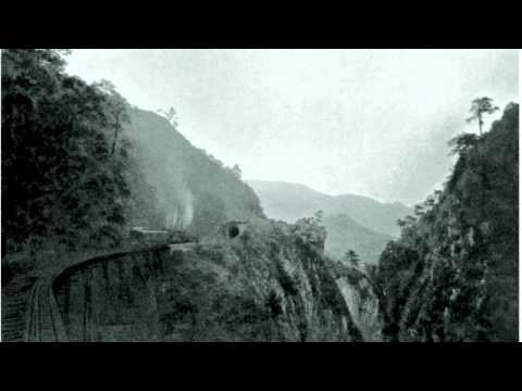01 Chris Watson - El Divisadero (The Telegraph) [Touch]