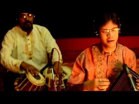 MOMO CHITTE NITI NRITYE and NACHE SUNDAR NAAR (MISHRA KAFI) - NUTON O SONATON 3