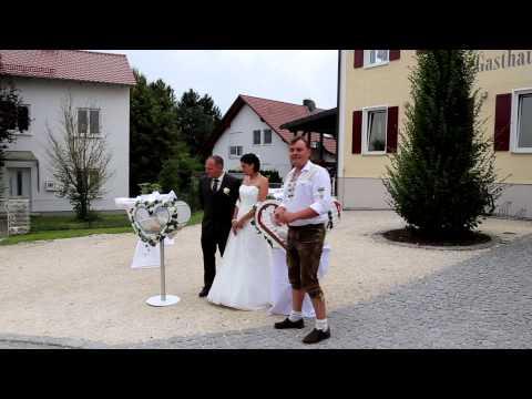 Ein Video von meinen Hochzeitstauben Illertissen Ulm Laupheim